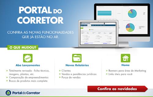 Portal do Corretor
