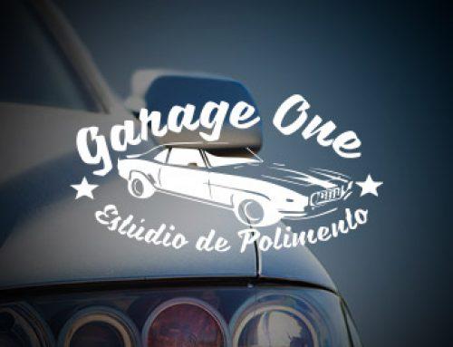 Garage One Polimentos Especiais